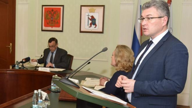 Марий Эл на реализацию нацпроектов в 2019 году получила свыше 5 млрд рублей
