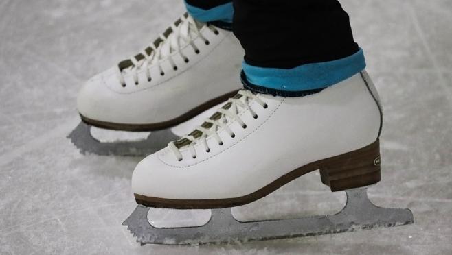 В Йошкар-Оле снова можно кататься на коньках