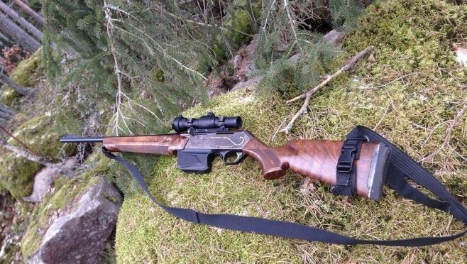 В Волжске дважды незаконно проданное ружьё послужило причиной уголовного дела