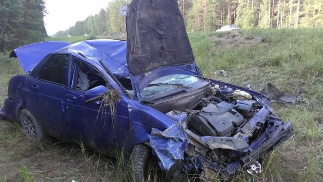 Водителя из Коми, устроившего смертельное ДТП, ждёт суд в Марий Эл
