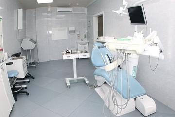Стоматологический кабинет хирурга
