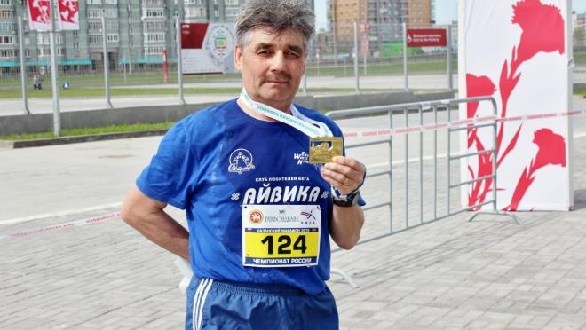 В Йошкар-Оле стартует легкоатлетический забег «Бег как образ жизни»