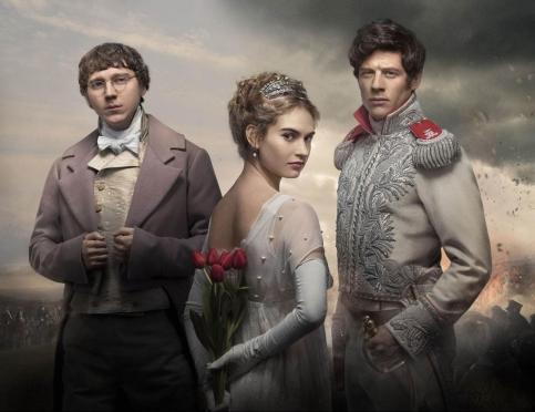 Лучшие исторические сериалы 2016 года