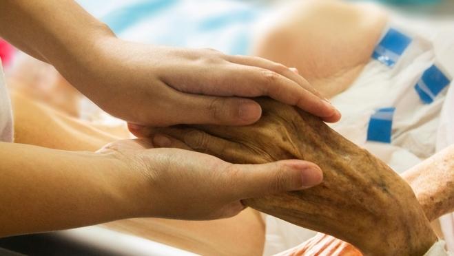 В Марий Эл родственников учат правильно ухаживать за тяжелобольными пациентами