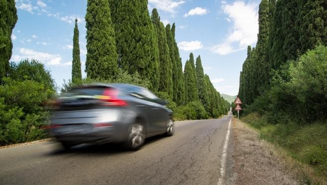 Размер штрафа за превышение скорости хотят привязать к доходу автомобилиста
