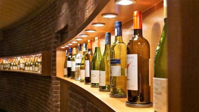 Алкоголь может исчезнуть с витрин магазинов Марий Эл