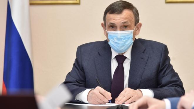 В Марий Эл ввели обязательное ношение защитных масок в общественных местах