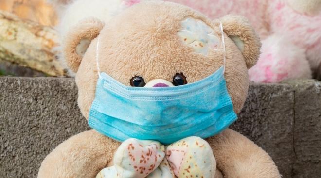 В Марий Эл среди детей до 6 лет выросло количество заболеваний ОРВИ