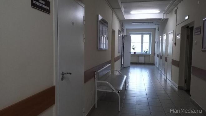 В инфекционных отделениях Марий Эл 237 пациентов нуждаются в кислородной поддержке