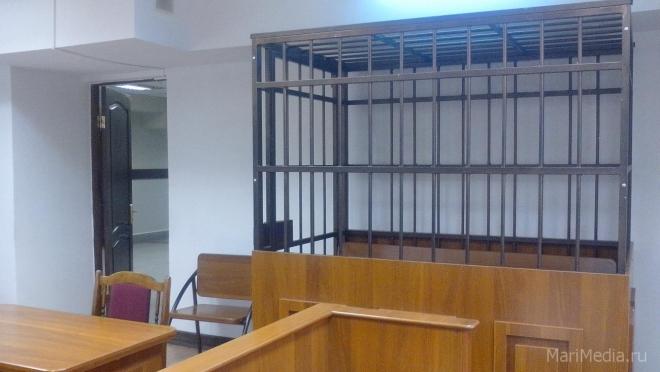 25-летнего уклониста из Йошкар-Олы оштрафовали на 50 тысяч рублей