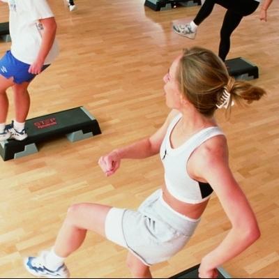 Чемпионат и первенство Республики Марий Эл по фитнес-аэробике