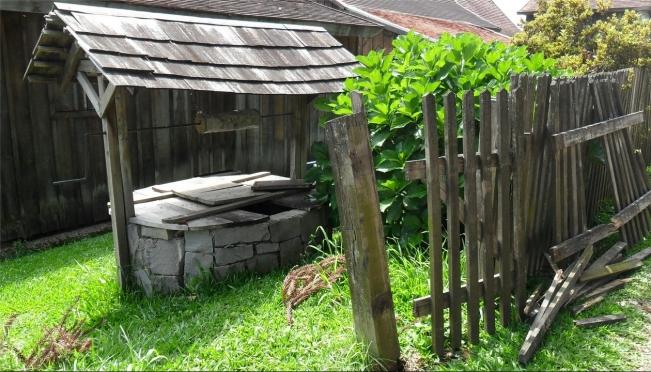 В Горномарийском районе опечатаны колодцы с питьевой водой