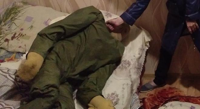 За грабёж и убийство житель Марий Эл проведёт за решёткой 17 лет
