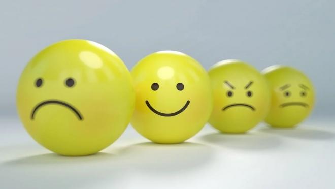 У россиян упал «индекс счастья»