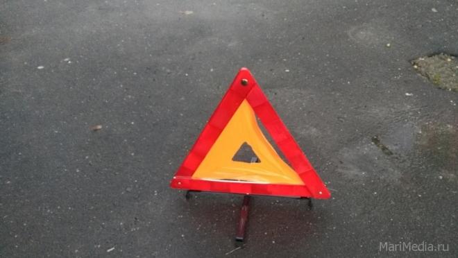 На трассе «Йошкар-Ола – Уржум» иномарка сбила 8-летнего мальчика