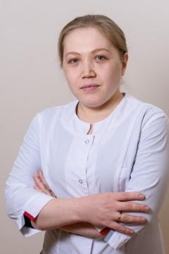 Хованская Елена Васильевна врач гинеколог
