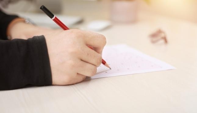 В Марий Эл будущие выпускники пишут итоговое сочинение