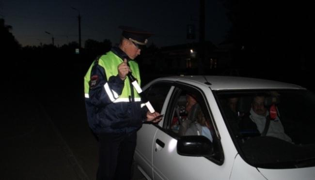 Четверым водителям Марий Эл грозит уголовная ответственность