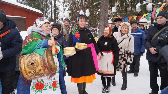 В столице финно-угорского мира пройдет «Уярня»