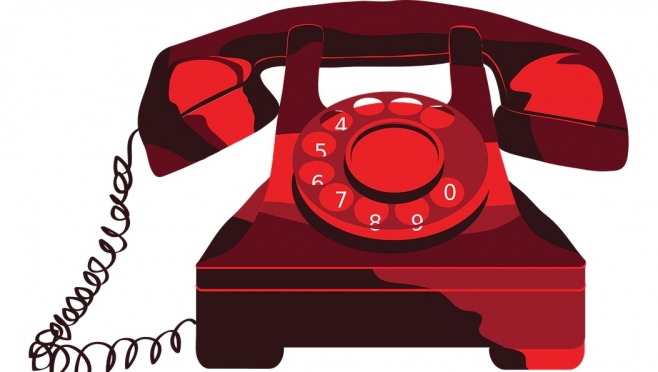 Жители Марий Эл звонят на «телефон доверия» МЧС