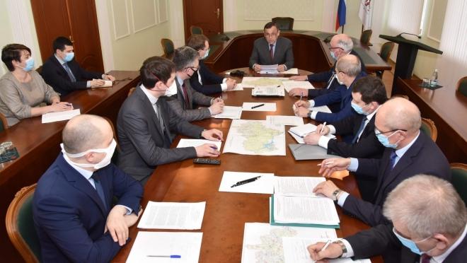 Михаил Мишустин утвердил индивидуальную программу развития Марий Эл