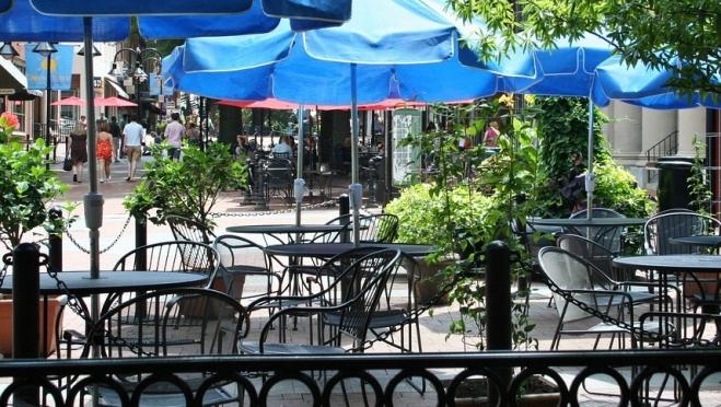 Объявлен аукцион на размещение сезонных кафе в Йошкар-Оле
