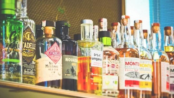Покупая алкоголь к празднику, будьте бдительны