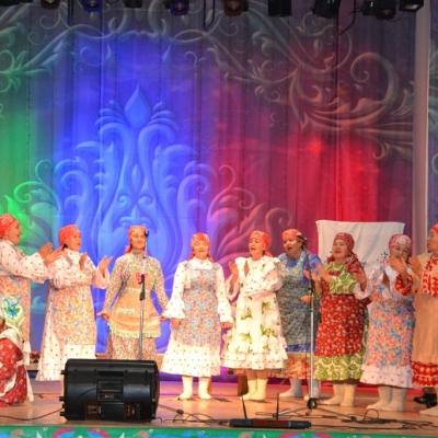 Фестиваль этнической экспедиции
