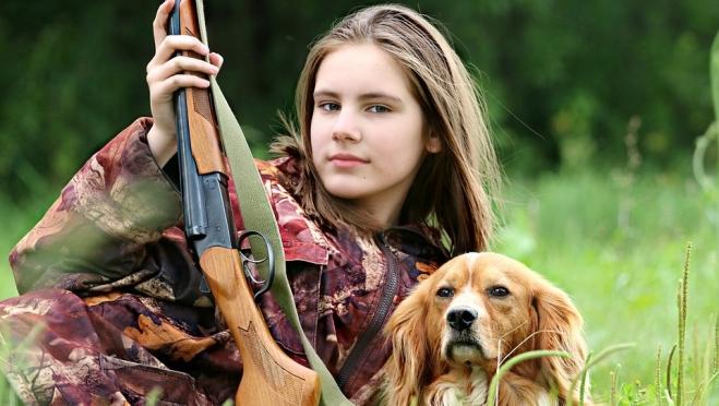 В Марий Эл с понедельника начнётся приём заявок на добычу лося, кабана и медведя