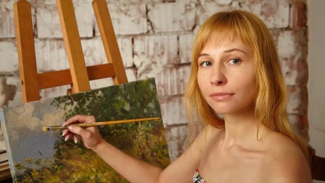 В Национальной художественной галерее пройдёт «АРТ-девичник»