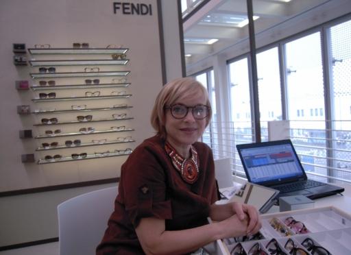 Подобрать идеальные очки — это действительно возможно