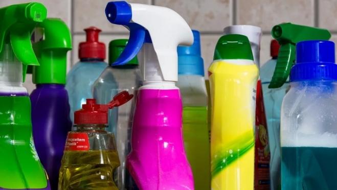 Рекомендации по проведению дезинфекции в доме для людей на самоизоляции