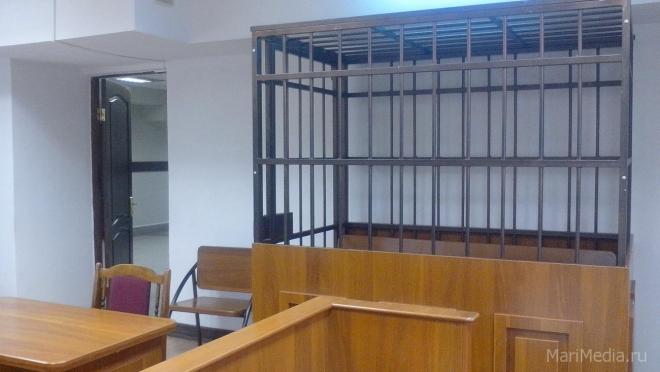 Суд отправил бывшего судебного пристава в колонию-поселение