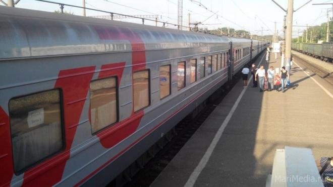 Упростили правила оформления железнодорожных билетов для младенцев