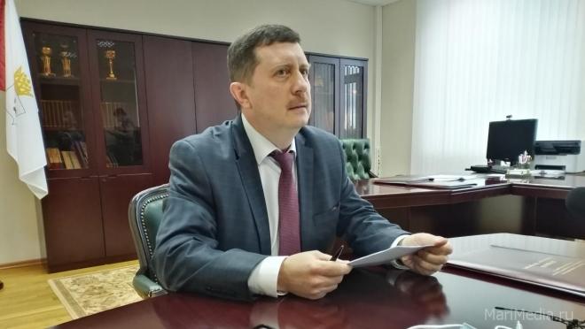 Глава Минэкономразвития Марий Эл прокомментировал Указ №39