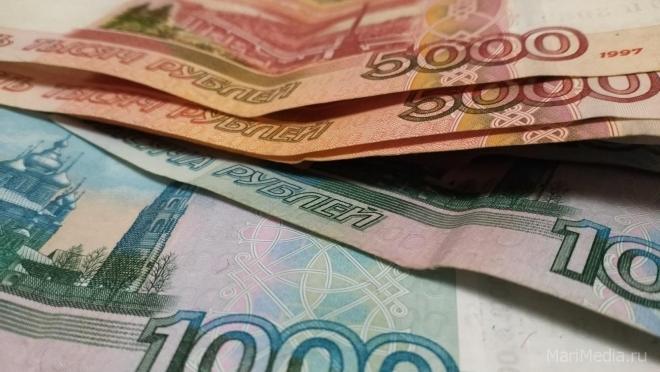 В Йошкар-Оле 158 тысяч рублей отнесены к разряду «невыясненные платежи»