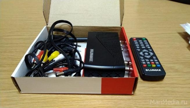 Многодетным семьям в Марий Эл компенсируют расходы на подключение цифрового ТВ