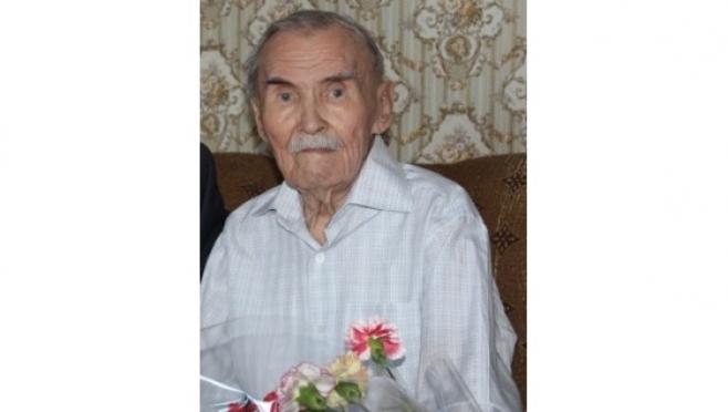 В Йошкар-Оле умер старейший ветеран Великой Отечественной войны