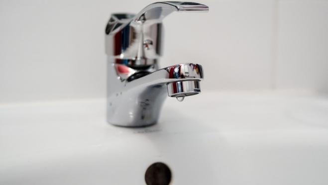 В понедельник в микрорайоне 9А не будет воды