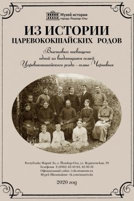 Из истории царевококшайских родов