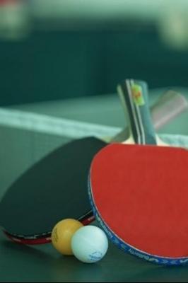 Первенство РМЭ по настольному теннису среди ветеранов