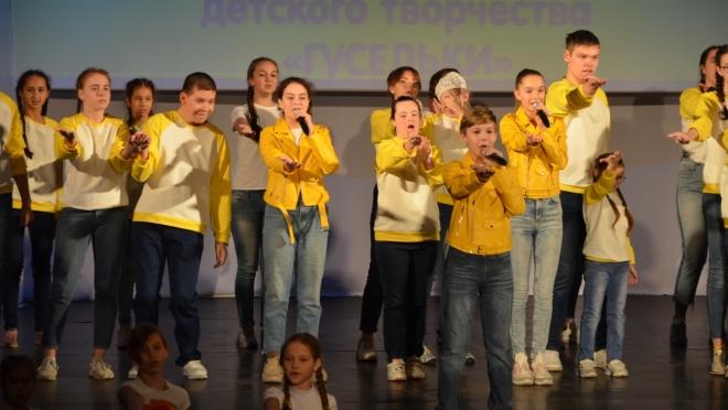 Жителей Марий Эл приглашают на гала-концерт инклюзивного фестиваля «Гусельки»