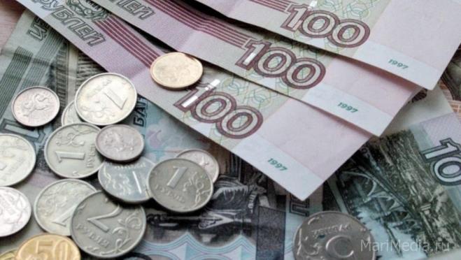 В мае пенсионерам Марий Эл дополнительно выплачено 23,5 млн рублей
