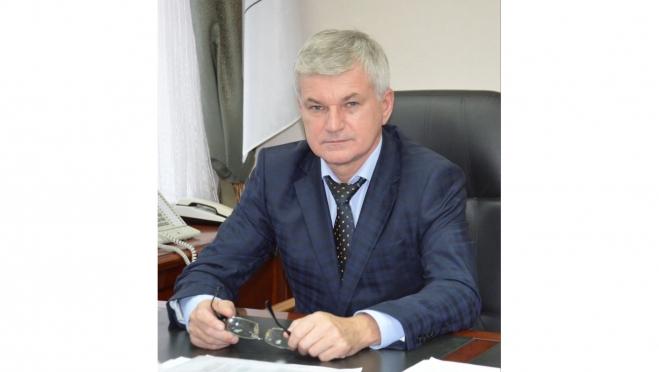В Марий Эл уволен глава Минприроды