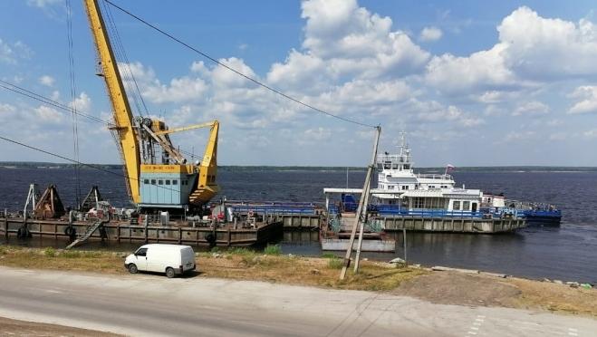 Козьмодемьянск готов к приёму круизных лайнеров