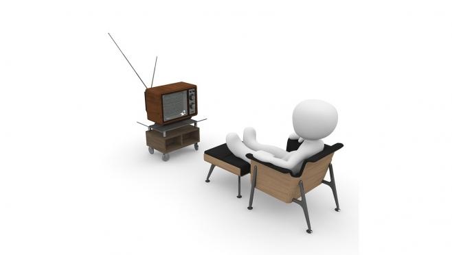 Рецидивист украл из съёмной квартиры телевизор и телефон