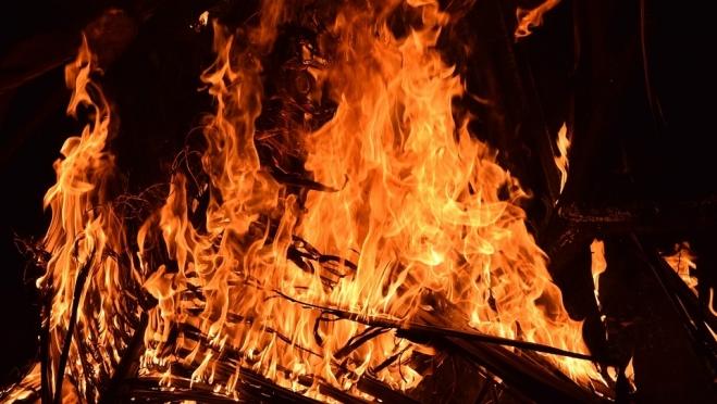 В Марий Эл отмечается снижение пожаров