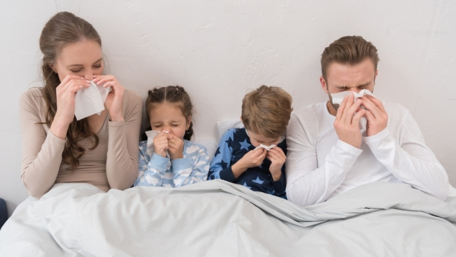 В Марий Эл накануне лабораторно подтверждён коронавирус у 65 человек