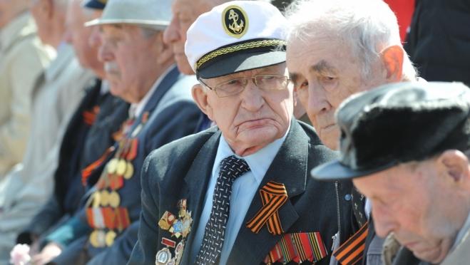 176 участников Великой Отечественной войны получат поздравление Президента