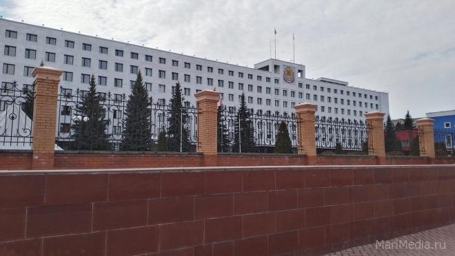 Алексей Плотников возглавил Мингосимущества Марий Эл